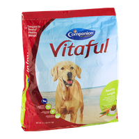 Companion Vitaful Healthy Weight Adult Dog Food