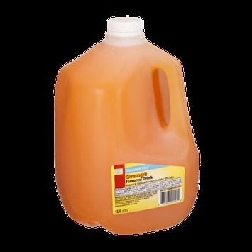 Guaranteed Value Orange Flavored Drink