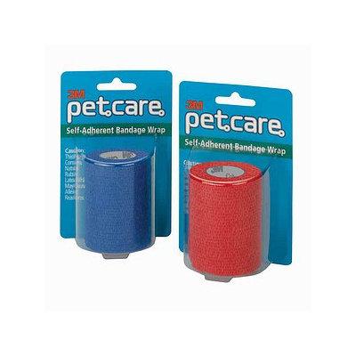 3M Petcare Self Adherent Bandage Wrap