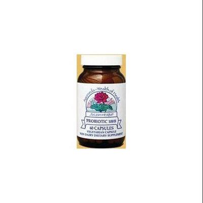 Probiotic 100B by Ayush Herbs 60 Caps