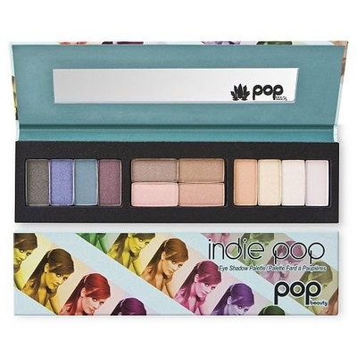 POP Beauty - Indie Pop Eyeshadow Palette