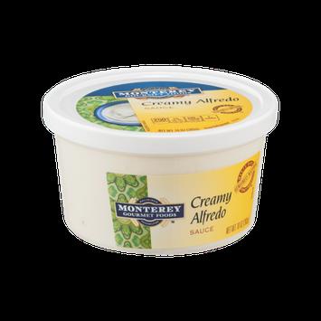 Monterey Gourmet Foods Sauce Creamy Alfredo