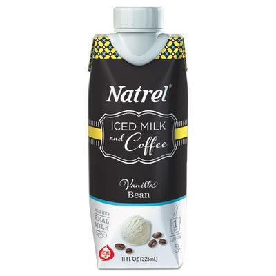 Accessory Workshop AGO30772 - Natrel Iced Milk & Coffee Drinks