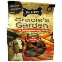 Three Dog Bakery 3 Dog Bakery Gracies Garden Dog Treat Carrot