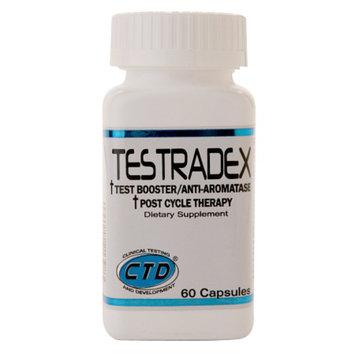 CTD Labs Testradex Test Booster/Anti-Aromatase
