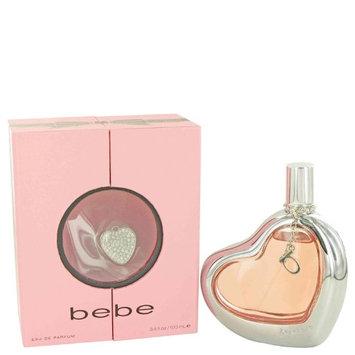 Bebe By Bebe Eau De Parfum Spray 3.4 Oz