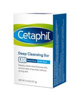 Cetaphil Deep Cleansing Bar