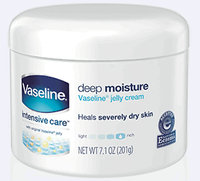 Vaseline® Intensive Care™ Deep Moisture Jelly Cream