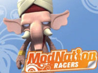 Sony Computer Entertainment ModNation Racers - Babu Mod DLC