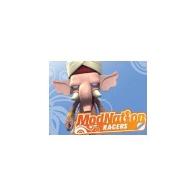 Sony Computer Entertainment ModNation Racers - Babu Mod DLC
