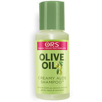 Organic Root Stimulator Olive Oil Hair Lotion, 1 fl oz