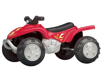American Plastic Toys Inc American Plastic Toys Quad Rider - AMERICAN PLASTIC TOYS, INC.