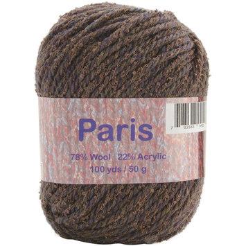 Roundbook Publishing Group, Inc. Elegant Yarns Paris Yarn Tree Bark