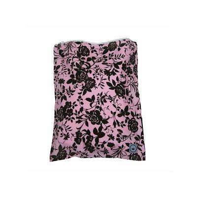 Little Luxe Zippered Wet Bag