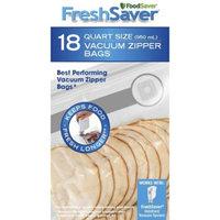 Foodsaver FoodSaver Quart Vacuum Zipper Bags
