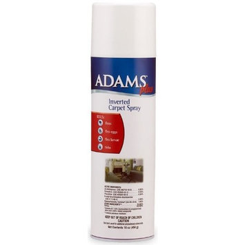 Veterinary Products Labs Adams Inverted Carpet Spray 16oz