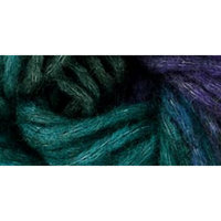 Sierra Accessories Deborah Norville Collection Saturate Wool Yarn Clematis