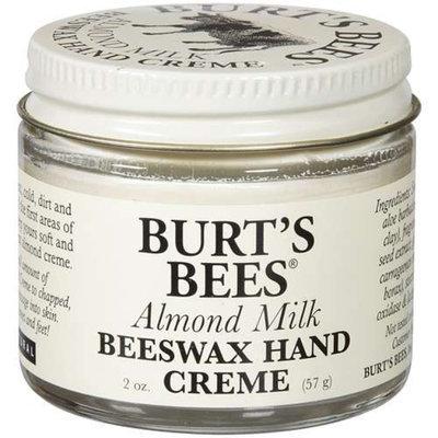 Burt's Bees Almond Milk Beeswax Hand Cream