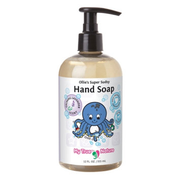 My True Nature Ollie's Hand Soap