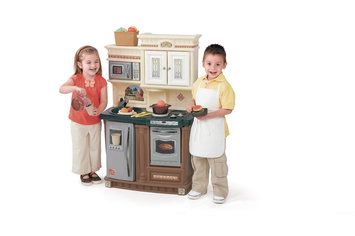 Step2 LifeStyle New Traditions Kitchen