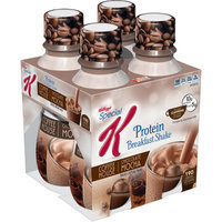 Special K® Kellogg's Chocolate Mocha Protein Shake