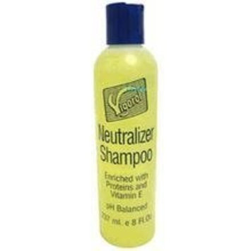 Vigorol Neutralizer Shampoo 8.0 oz