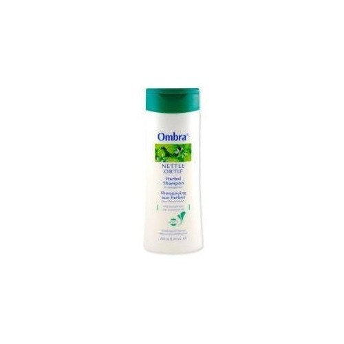Nettle Shampoo 8.4oz shampoo by Ombra