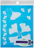 Cedar Canyon Textiles CCT702 Ginkgo Leaf Stencils