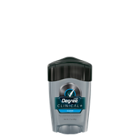 Degree Men Clean Clinical Antiperspirant Deodorant
