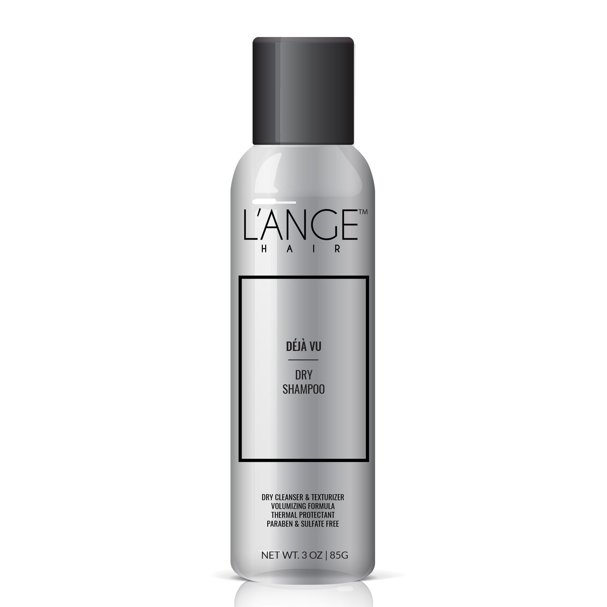 L'ANGE™ Hair Déjà Vu Dry Shampoo