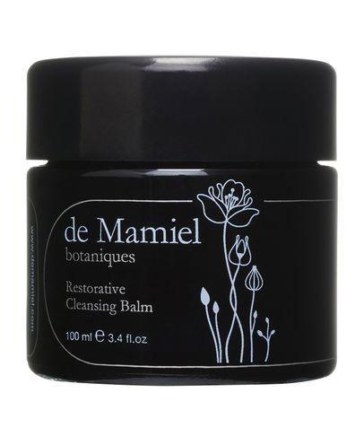 De Mamiel Restorative Cleansing Balm