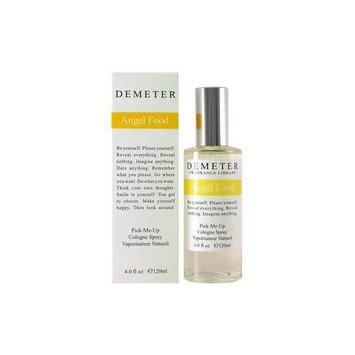 Demeter Angel Food 4 oz Cologne Spray