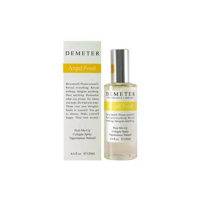 Demeter Angel Food 4 oz Cologne Spray