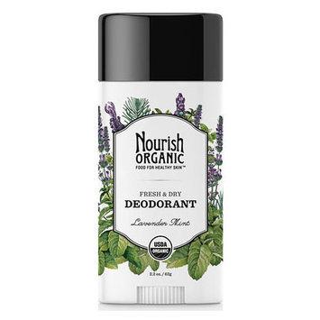 Nourish Organic™ Deodorant Lavender Mint