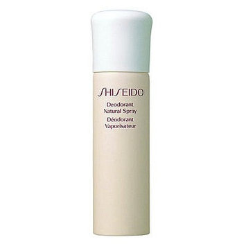 Shiseido Deodorant Natural Spray