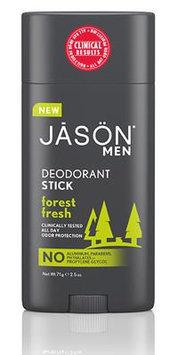 Jason Men Stick Deodorant Forest Fresh
