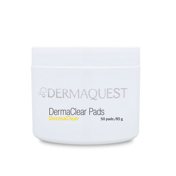 DermaQuest Skin Therapy DermaClear Pads