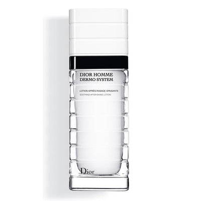 Dior Homme Dermo System Soothing After-Shave Lotion