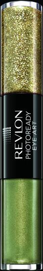 Revlon Photoready Eye Art Lid + Line + Lash