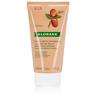 Klorane Conditioning Balm with Desert Date