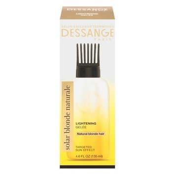 Dessange Solar Blonde Naturale Lightening Gelee Treatment