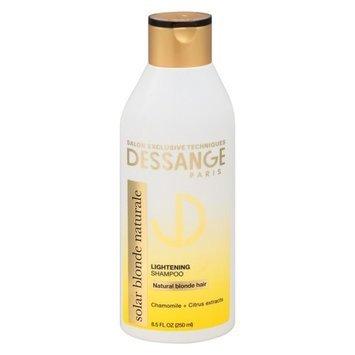 Dessange Solar Blonde Naturale Brightening Shampoo