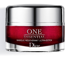 Dior Capture Totale One Essential Ultra-Detox Treatment Mask