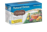 Celestial Seasonings® Wellness Tea DETOX A.M