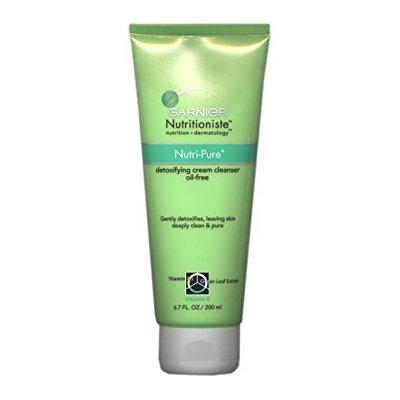 Garnier Nutritioniste Nutri-Pure Detoxifying Cream Cleanser