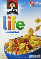 Quaker Life® Multigrain Cereal Original