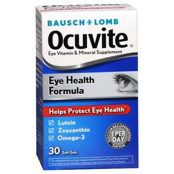 Ocuvite Eye Health Formula Soft Gels