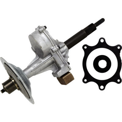 GE Transmission and Brake Assembly, WH38X10002