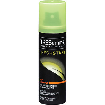TRESemmé FreshStart Dry Shampoo for Oily/Straight to Normal Hair