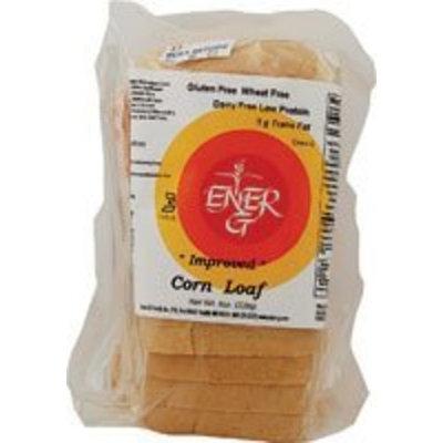 Ener-g Foods Ener-G Corn Loaf -- 8 oz